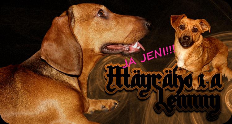 Lemmy ja Jeni