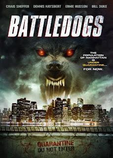 Battledogs (2013) Online