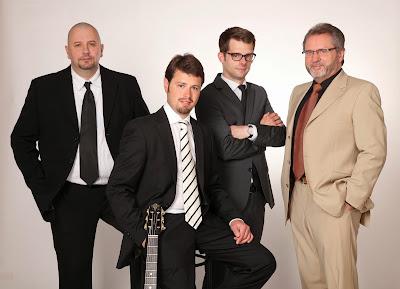 Björn Reinhardt Quartett