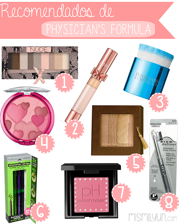 favoritos physicians formula