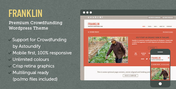 http://themeforest.net/item/franklin-wordpress-crowdfunding-theme/5063650?ref=Eduarea