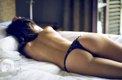 Chica Sexy del Miércoles