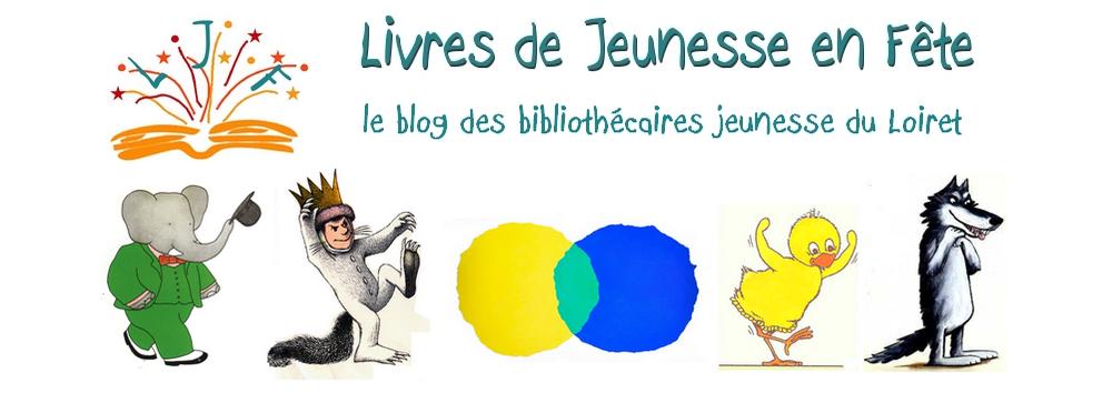 LJF45, Livres de Jeunesse en Fête