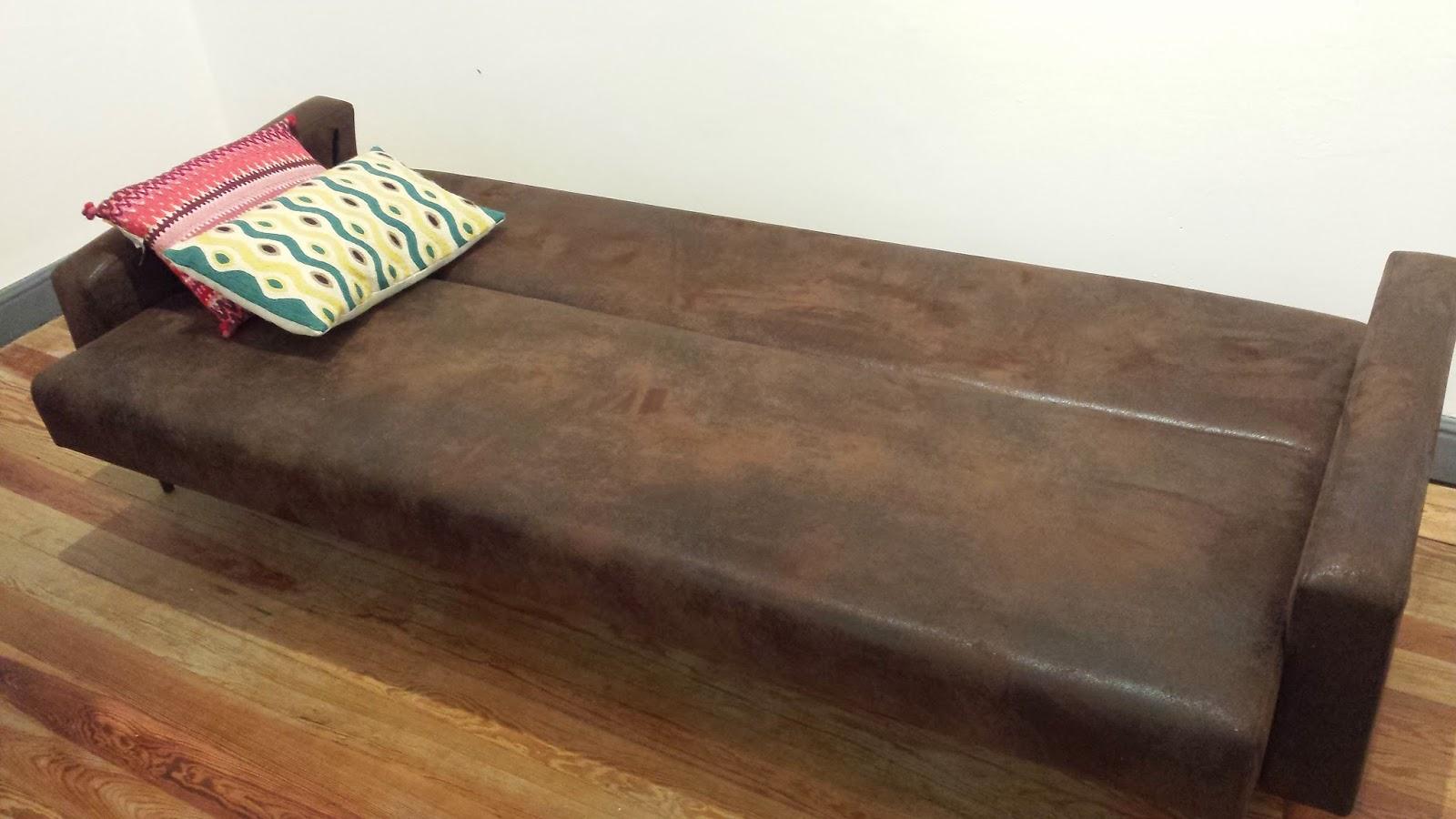 Olika cat logo olika 2014 los muebles retro de montevideo for Divanlito sofa cama