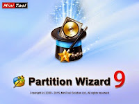 MiniTool Partition Wizard 9.0 Server Full Download