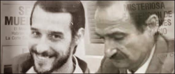 Osvaldo Cambiaso y Eduardo Pereira Rossi.
