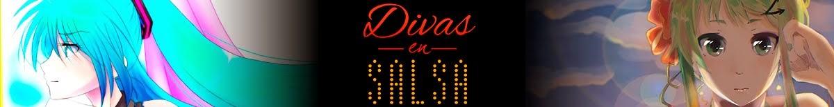 Divas en Salsa