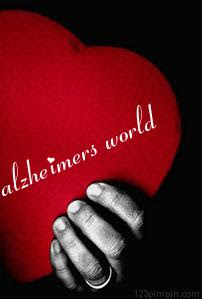Alzheimer's World, I No Longer Dread The Future