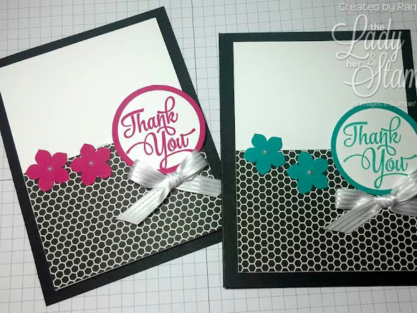 Cute Quick Card Tutorial & A Word Filled Wednesday