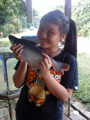 love ikan patin!!