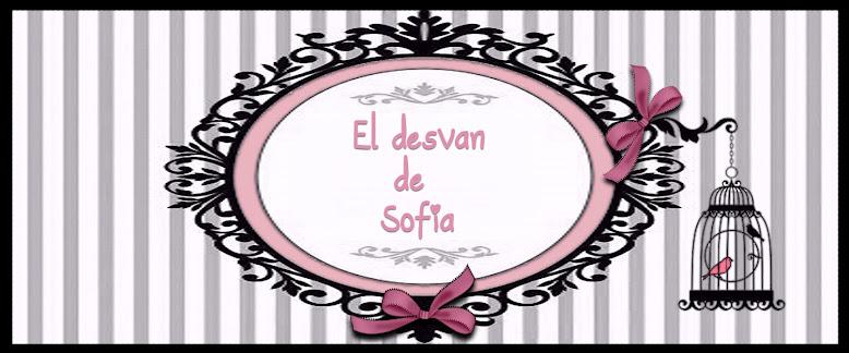 ♥ El desván de Sofía ♥