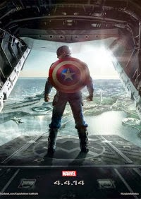 Capitan America: El Soldado de Invierno