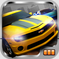 game balapan, android, drag racing