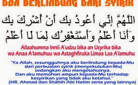 Tujuan Manfaat Hikmah Dan Keutamaan Doa dan Dzikir Kepada Allah