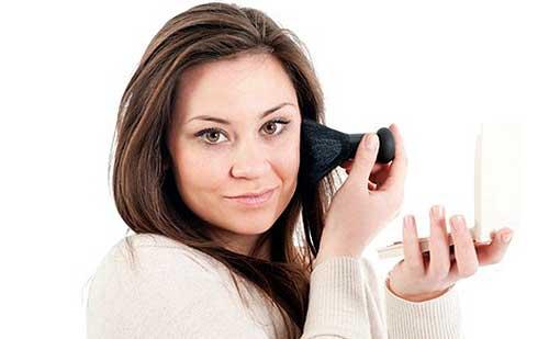 Como elegir maquillaje hipoalergenico que funcione