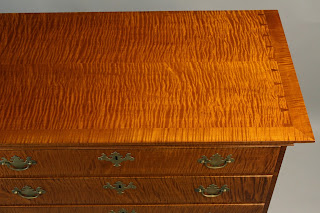 dovetailed chest top