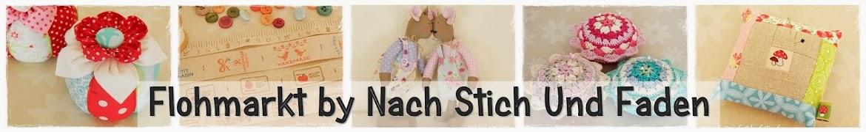 Flohmarkt by Nach Stich Und Faden