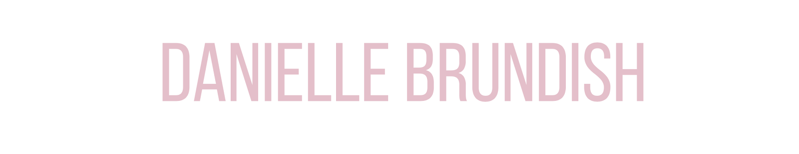 Danielle Brundish