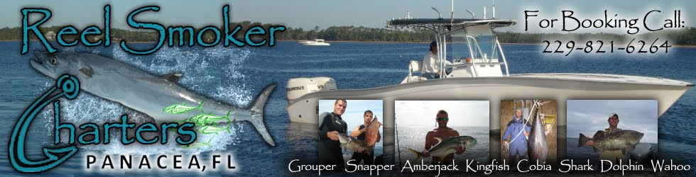 Reel Smoker Charters