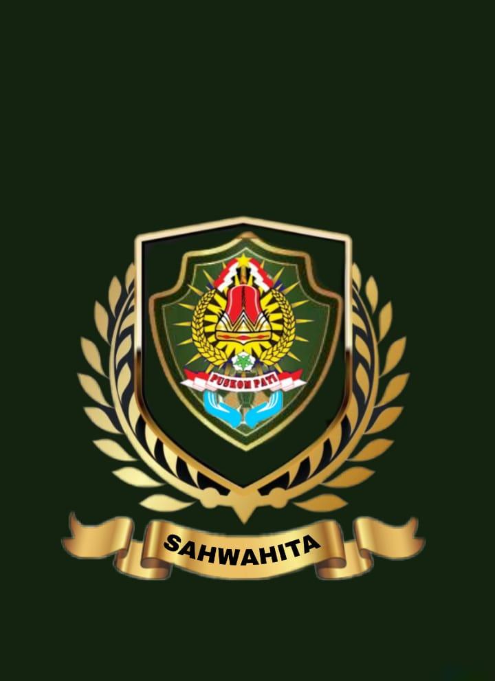 Logo Yayasan Puskom Pati