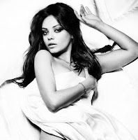 hot, sexy, Mila Kunis, 2012, Sexiest, Picture, Title, Award