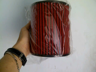 Filter Udara Replacement Honda CRV 2003 - 2007 (H4453)
