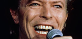 DAVID BOWIE, 69; DIES OF CANCER.
