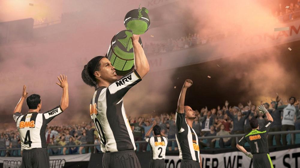"""""""Ronaldinho"""