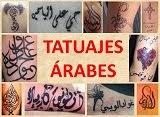 Tatuajes Árabes y su significado