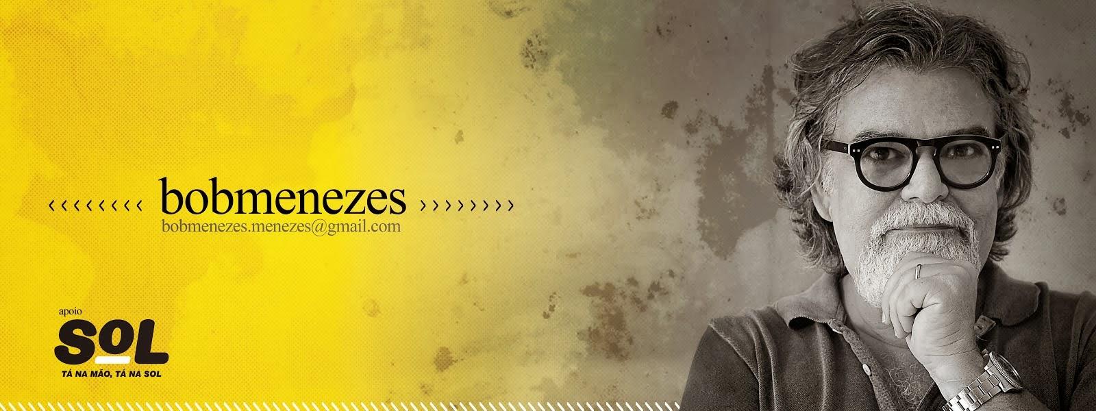 Bob Menezes