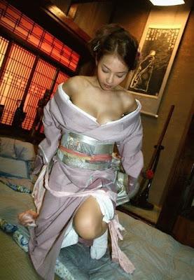 hot geisha,oral sex, picture