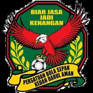 Pertandingan Reka Jersi Pasukan Kedah Liga Malaysia 2015