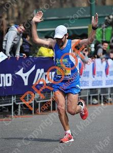 Maratón Milán 2013