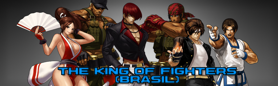 The King of Fighters Brasil