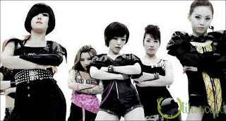 Brown Eyed Girls - Abracadabra