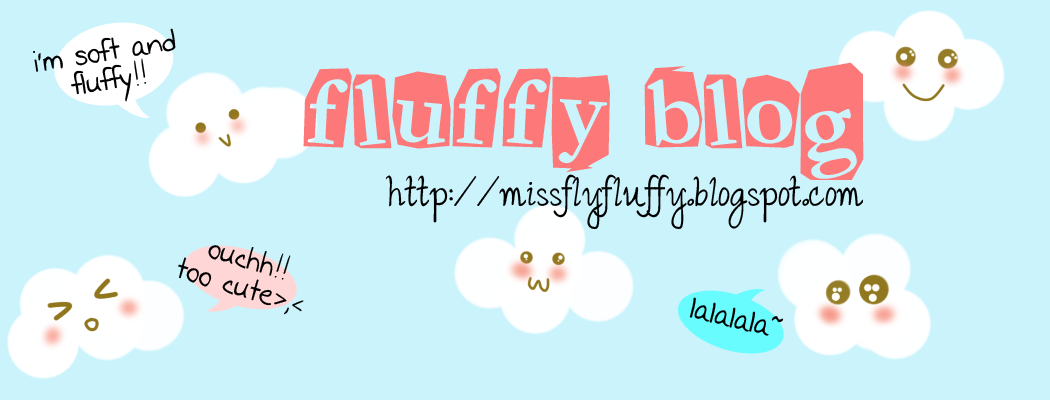 miss fluffy