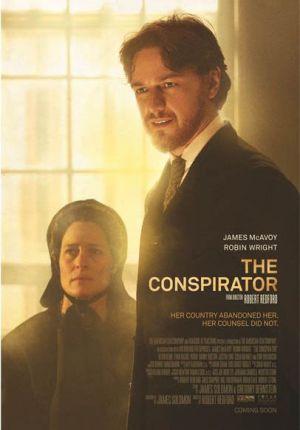 sinopsis film the conspirator