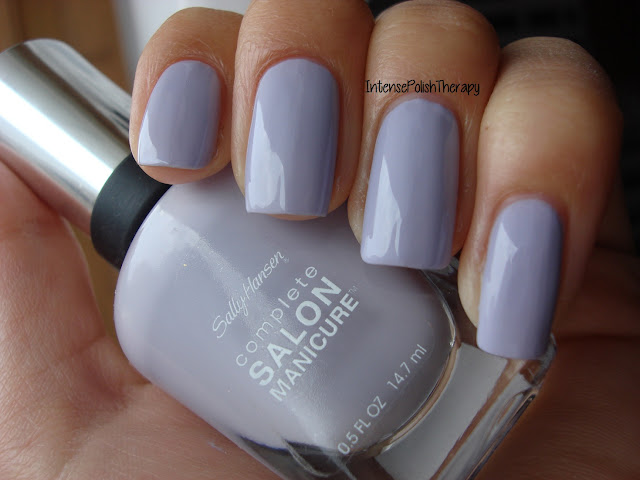 Sally Hansen Complete Salon Manicure I Lilac You