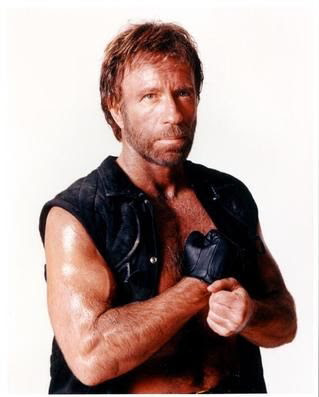 Chuck Norris 0021