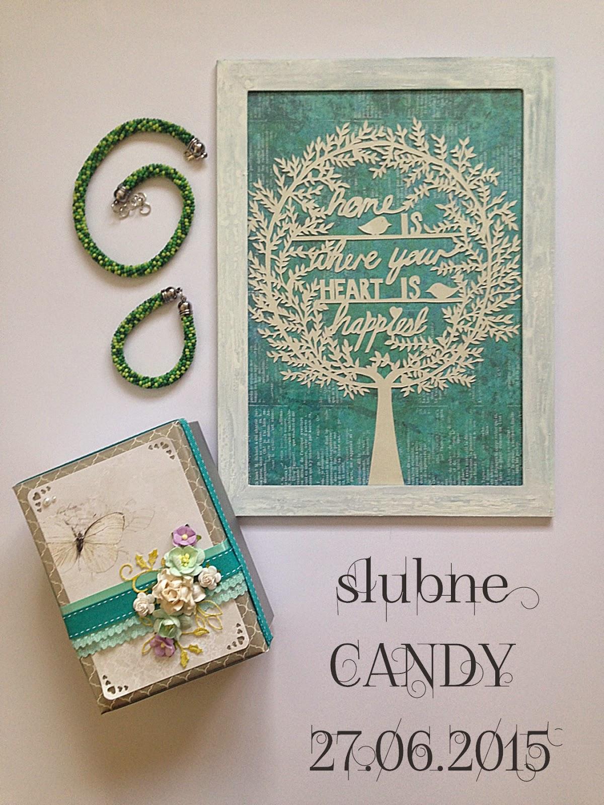 Candy do 27 czerwca