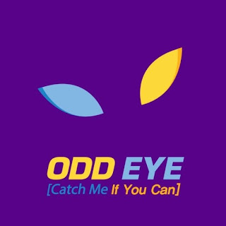 ODD EYE 오드아이 - Catch Me If You Can (English Ver.)