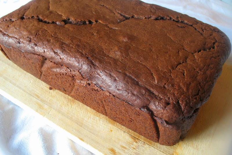 Chocolate Cake Dattes Cacao Powder Banana Almond Flour