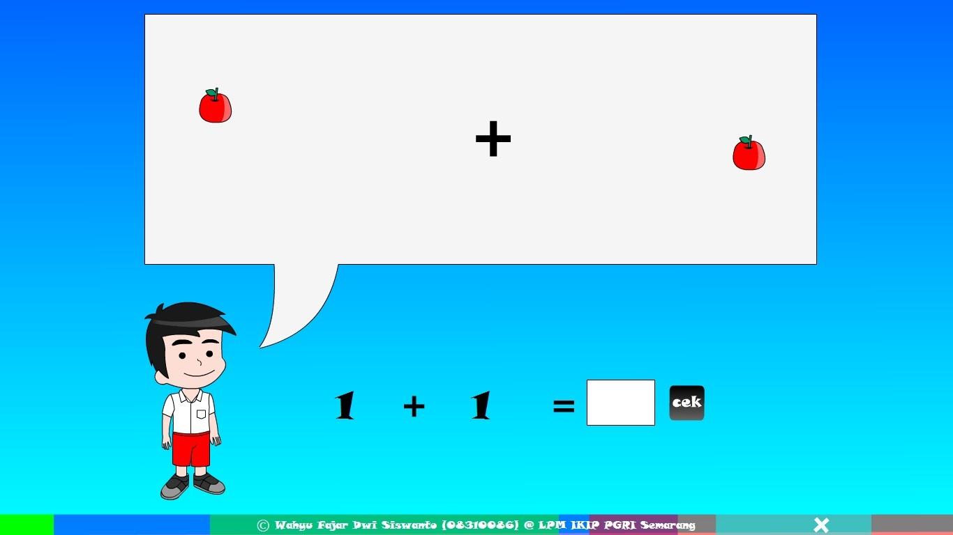 Software Belajar Menghitung Penjumlahan Matematika Edu Adventure