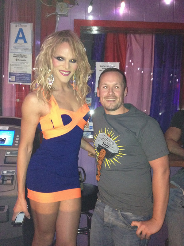 Drag Queen Willam