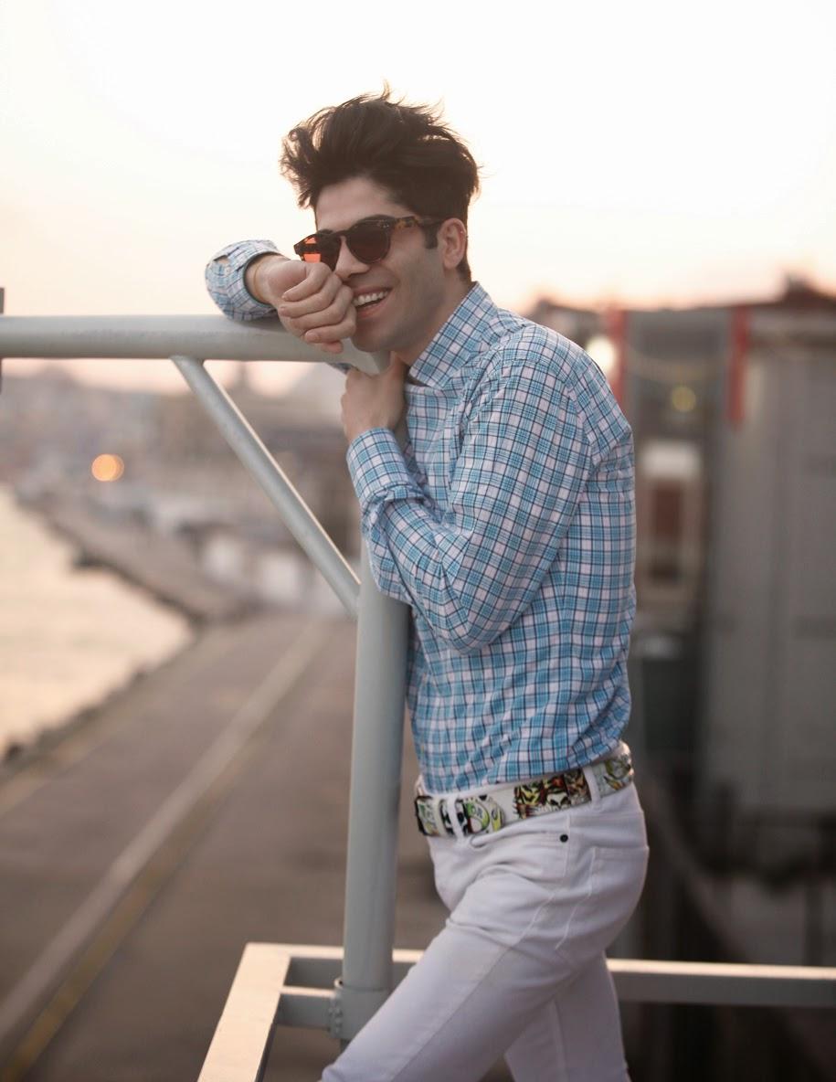 erkek moda blogları
