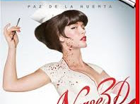 Film Nurse 3D + Subtitle Indonesia