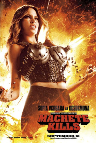 Machete Kills (2013) [HD-Rip]