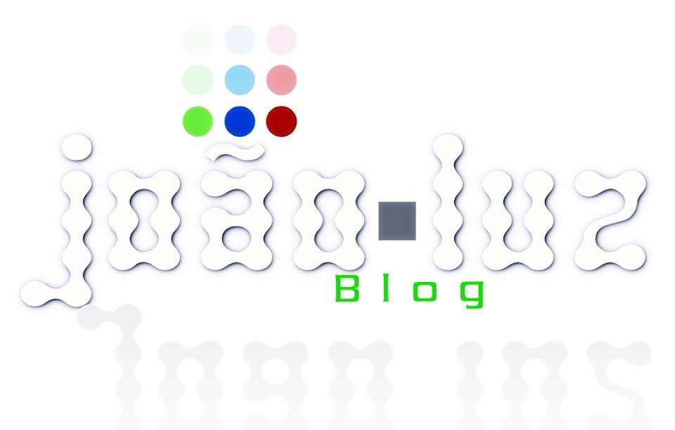 João Luz - Blog