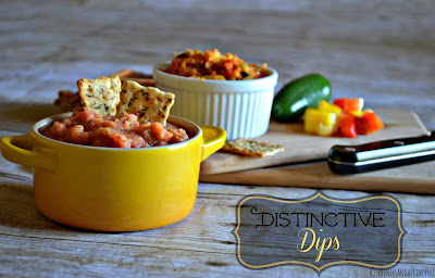 Dip recipes