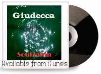 Buy SoulJahm on iTunes - Giudecca Single